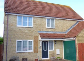 Thumbnail 4 bed detached house for sale in Coxs Close, North Cadbury, Yeovil, Somerset
