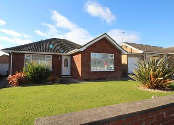 Thumbnail 2 bed bungalow for sale in Beech Drive, Bridlington, East Yorkshire