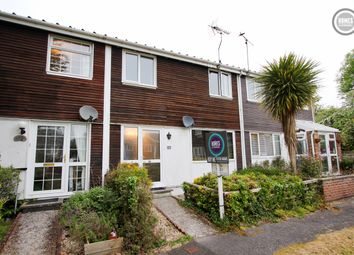 Thumbnail 3 bed terraced house for sale in Longpark Way, St Austell