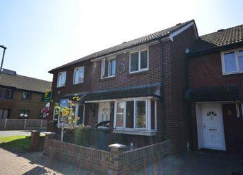 Thumbnail 3 bed semi-detached house to rent in Chichester Close, London