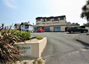 Thumbnail 2 bed flat for sale in Alexandra Road, Porth, Newquay