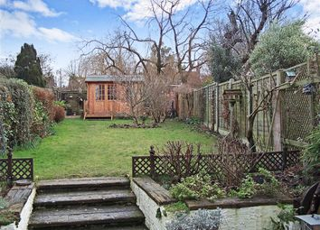 Thumbnail 4 bed semi-detached house for sale in South Street, South Chailey, Lewes, East Sussex