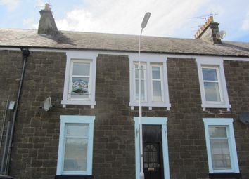 Thumbnail 1 bed flat to rent in Roselea Terrace, Church Street, Ladybank, Cupar