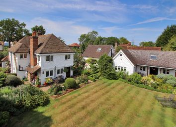 Thumbnail 4 bed detached house for sale in Chitcombe Road, Broad Oak Brede, East Sussex