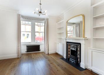 Thumbnail 4 bed terraced house to rent in St. Albans Avenue, London