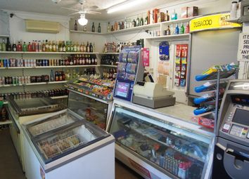 Thumbnail Retail premises for sale in Off License & Convenience NG17, Nottinghamshire