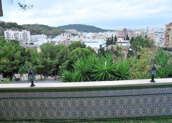 Thumbnail 5 bed town house for sale in Santa Amalia, Mlaga, Spain
