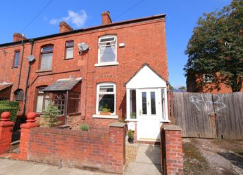 Thumbnail 2 bed terraced house for sale in Town Lane, Denton, Manchester