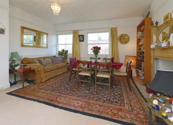 Thumbnail 3 bed flat for sale in Lady Margaret Road, London