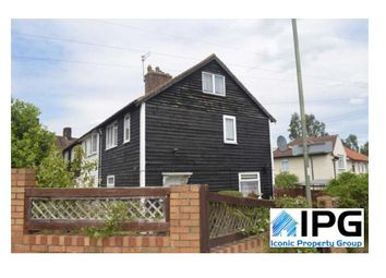 Thumbnail 4 bed semi-detached house to rent in Watling Avenue, Edgware, Middlesex, London