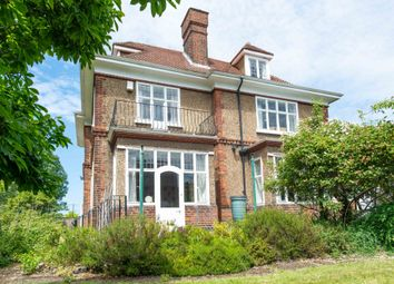 Thumbnail 8 bed detached house for sale in Vanbrugh Fields, London