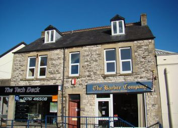 Thumbnail 1 bed property to rent in High Street, Midsomer Norton, Radstock