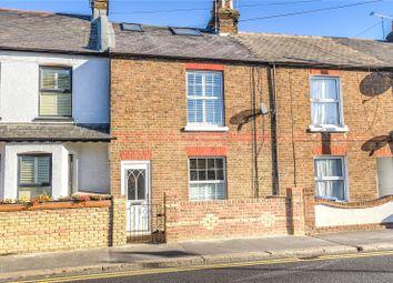Thumbnail 4 bedroom terraced house to rent in Arthur Road, Windsor, Berkshire