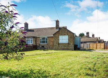 Thumbnail 2 bed semi-detached bungalow for sale in Walterbush Road, Chipping Norton