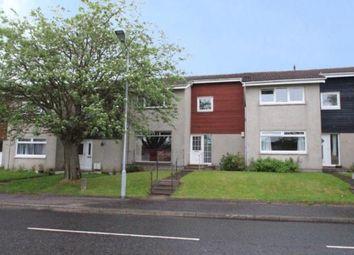 Thumbnail 3 bedroom terraced house for sale in Kirriemuir, Calderwood, East Kilbride
