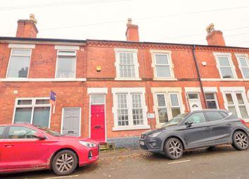 2 bed terraced house for sale in Drewry Lane, Derby DE22