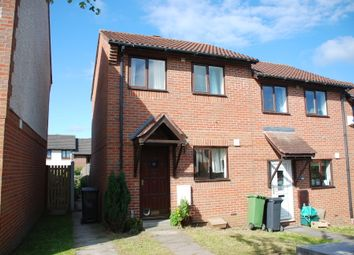 Thumbnail 2 bed semi-detached house to rent in St Pierre Avenue, Etterby Park, Carlisle