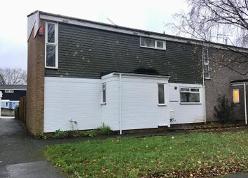 Thumbnail 3 bed property for sale in Stonedale, Sutton Hill, Telford