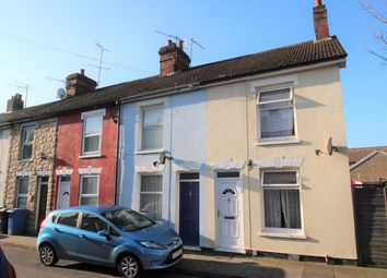 2 bed terraced house for sale in Gibbons Street, Ipswich IP1