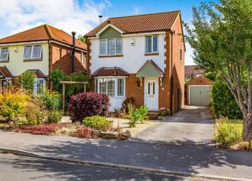 Thumbnail 3 bedroom detached house for sale in Farndale Avenue, Northallerton