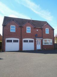 Thumbnail 2 bed detached house to rent in Medway Drive, Bingham, Nottingham