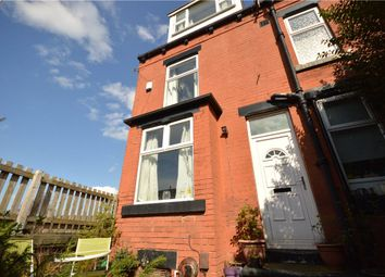 Thumbnail 2 bed terraced house for sale in Woodville Grove, Horsforth, Leeds