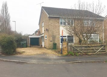 Thumbnail 3 bed property to rent in Hadleigh Gardens, Colden Common, Eastleigh