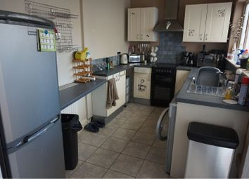 Thumbnail 2 bedroom semi-detached house to rent in Humber Road, Coventry