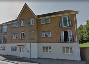 Thumbnail 1 bed flat to rent in Thunderbolt Way, Tipton, Dudley