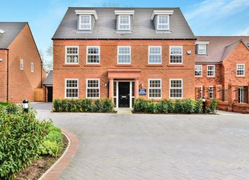 Thumbnail 5 bedroom detached house for sale in Bollin Park, Adlington Road, Wilmslow