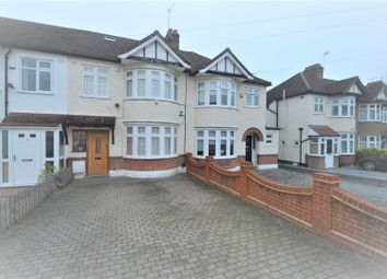 Thumbnail 3 bed end terrace house to rent in Fairway, Woodford Green