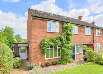Thumbnail 4 bed terraced house for sale in Wallingford Walk, St. Albans