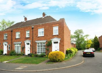 Thumbnail 2 bed end terrace house for sale in Flag Walk, Eastcote, Pinner