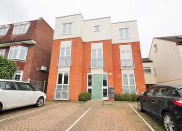 Thumbnail 1 bed flat for sale in Tomswood Hill, Ilford