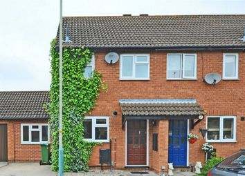 Thumbnail 2 bed semi-detached house to rent in Up Hatherley, Cheltenham, Gloucestershire