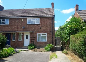 Thumbnail 3 bed semi-detached house to rent in Whiting Road, Glastonbury