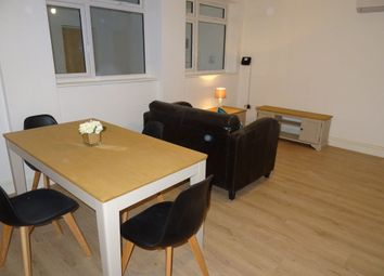 Thumbnail 1 bed flat to rent in Flat 20, Lincoln Road, Peterborough.