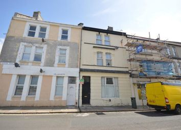 Thumbnail 1 bed flat to rent in Radford Road, Plymouth