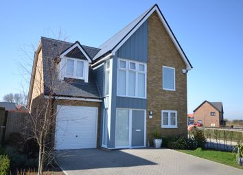 Pixie Way, New Romney TN28. 3 bed detached house for sale