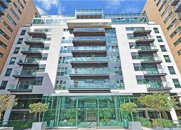 Thumbnail 2 bed flat to rent in 41 Millharbour, South Quay, London