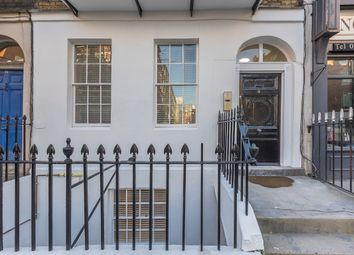 Thumbnail Studio to rent in Leigh Street, Bloomsbury, London