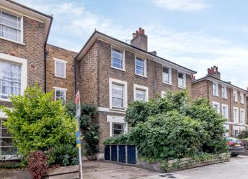 Thumbnail 1 bed flat for sale in Navarino Road, London