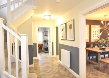Thumbnail 3 bed semi-detached house for sale in Plot 9, The Jam Factory, Easterton, Devizes, Wiltshire