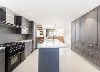Thumbnail 5 bed terraced house for sale in Hazlebury Road, Fulham, London