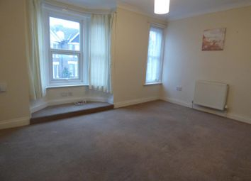 Thumbnail 1 bed flat to rent in Romsey Road, Shirley, Southampton