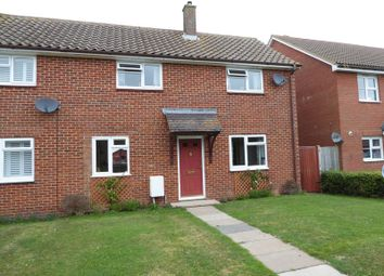 Thumbnail 2 bed terraced house for sale in Willow Road, Ambrosden, Bicester