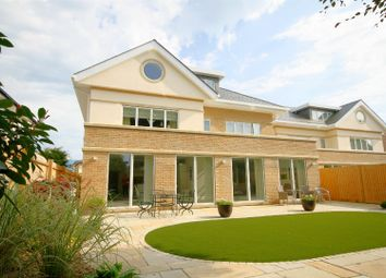 Thumbnail 6 bedroom detached house for sale in St. Clair Road, Canford Cliffs, Poole