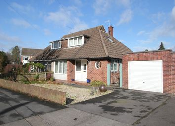 Thumbnail 3 bed semi-detached bungalow for sale in Wellington Hill West, Henleaze, Bristol