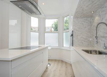 Thumbnail 4 bedroom terraced house for sale in Chaplin Road, Willesden