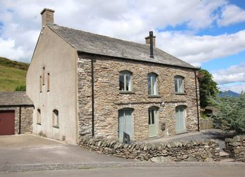 Thumbnail 5 bed detached house for sale in 5 Groffa Crag, Gawthwaite, Ulverston, Lake District
